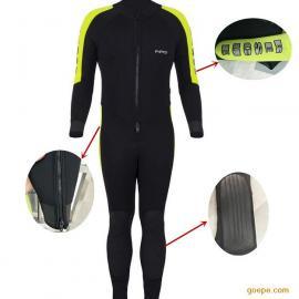 NRS湿式潜水服/干式潜水服配套NRS水域救援靴