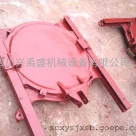 重庆铸铁方闸门