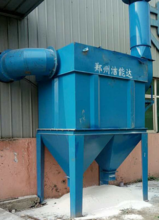 郑州锅炉除尘器生产厂家
