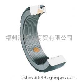 台湾盈锡锁紧螺帽螺母精密锁定螺帽 滚珠螺杆 精密主轴专用