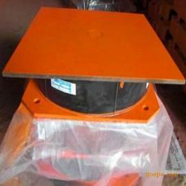安康 高阻尼隔震橡胶支座的特点 铅芯橡胶隔震支座