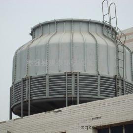 玻璃钢DBNL3-500圆形逆流式冷却塔