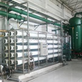 10T/H工业水处理设备 RO反渗透水处理设备 反渗透设备厂家