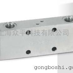 优势供应 双向平衡阀 VBCD 3/8 DE/FL 意大利OM平衡阀V0424