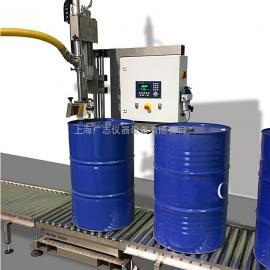 甘油灌装自动称重灌装机 润滑油灌注机生产厂家直销