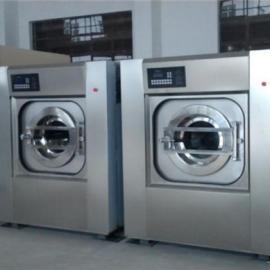 医院洗衣房用洗涤设备_卫生院医用全自动洗衣机价格