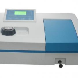 V-1100D数显可见分光光度计