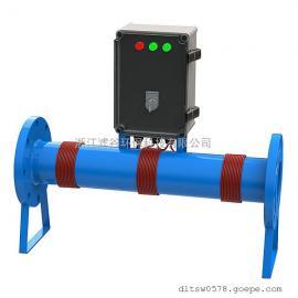 多元广谱感应电子水处理器
