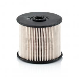 MANN-FILTER(曼牌滤清器)燃油滤芯PU830X