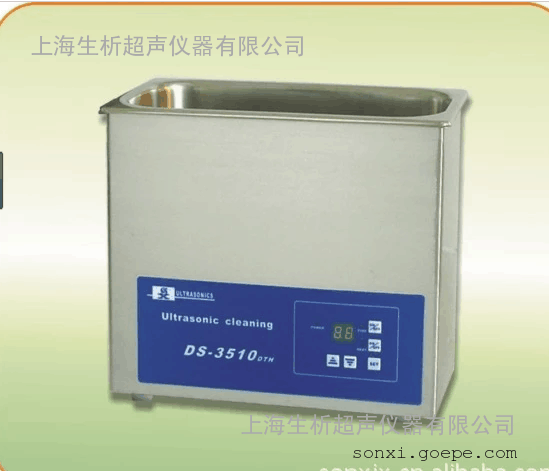 电子元件超声波清洗机厂家, 尺寸50*30*15,可定制,价格商谈