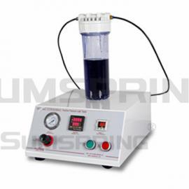 封闭性测试仪 MFY-06C药用铝质软膏管密封性测试仪