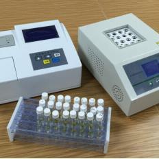 LB-1800型总氮测定仪采用进口高亮度长寿命冷光源