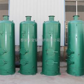 立式燃煤锅炉水产养殖温室大棚加温采暖热水锅炉