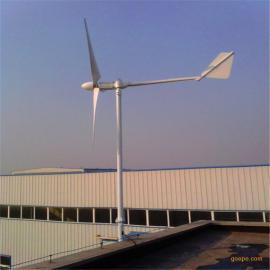 晟成FD-5000W低速永磁小型风力发电机 家用风光互补可并网