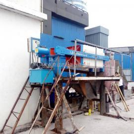 江西压滤机直销+江西印染污泥压滤机+印染污泥压滤机参数价格