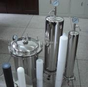 保安过滤器 精密过滤器 不锈钢过滤器 袋式过滤器