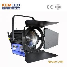 演播室LED聚光灯该如果设计布光