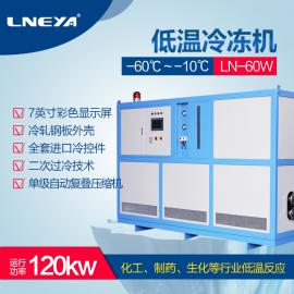 大温差冷水机蒸饱系统控温大型设备专用