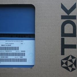 epcos/tdk 220uh共模电感B82471A1224K