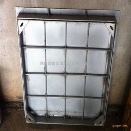 不锈钢隐形井盖方形圆形201|304下水道雨水污水装饰弱电窨井盖板
