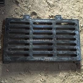 球墨铸铁方形套篦雨水下水道漏水篦子厨房用下水沙井盖450*750重