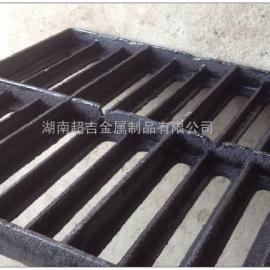 厂家直销球墨铸铁井盖排水沟盖板窨井盖下水道地沟盖板雨水篦子
