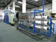 东莞工业纯水设备 供应6000L/H工业纯水设备 反渗透水处理设备