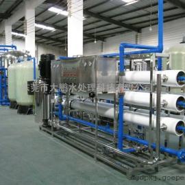 供应6000L/H工业纯水设备 反渗透水处理设备 工业纯水设备