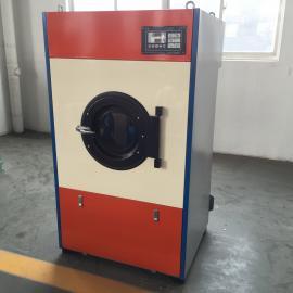 通江SWA801系列自动干衣机 快速干衣设备