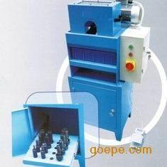 电动胶管内外胶剥胶机