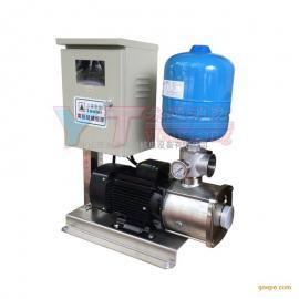 SMI15-3不锈钢恒压变频泵居民生活用水增压泵