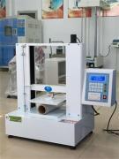液晶屏500纸管抗压试验机价格
