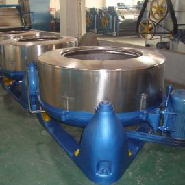 80kg不锈钢脱水机 工业脱水设备