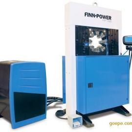 绝缘脂专用扣压机FP160