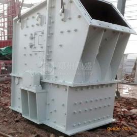 徐州房屋拆除建筑垃圾,用郑州鼎盛建筑垃圾破碎机