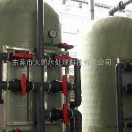 江西井水除铁锰净化过滤器 地下水除铁锰净化过滤器销售