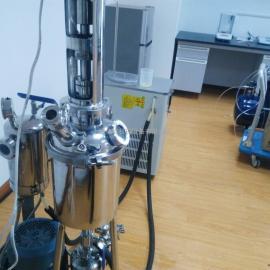 长效主设备微球乳化机,长效注射微球技术
