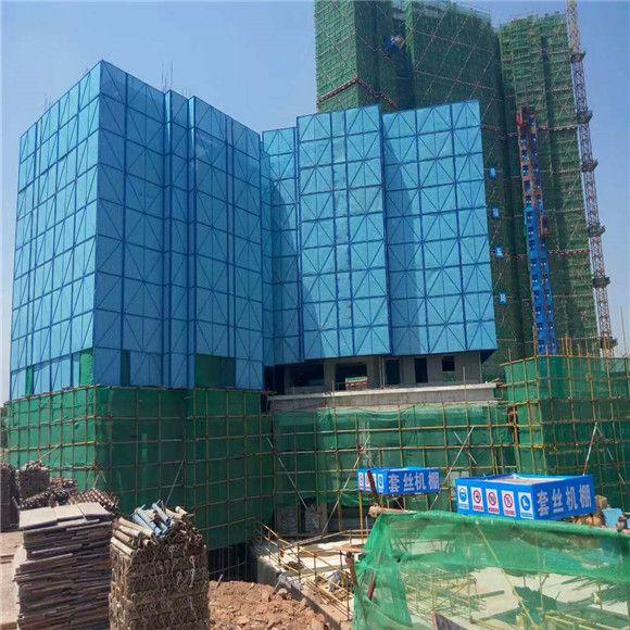 建筑爬架网片|房建金属安全网|爬架钢防护网片|厂家直销支持定做