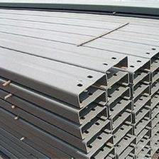 昆明C型钢-昆明镀锌C型钢价格