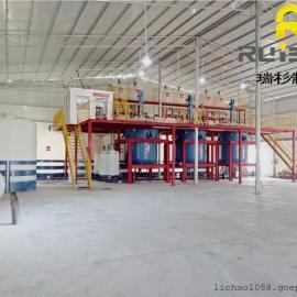 常州瑞杉 5吨聚羧酸生产设备 聚羧酸母液生产线 厂家生产