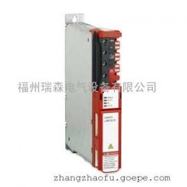 LXM62单轴驱动器LXM62DC13E21000集成安全功能