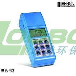 HI98703* 高精度浊度分析测定仪浊度测量范围为0.00 to 1000NTU