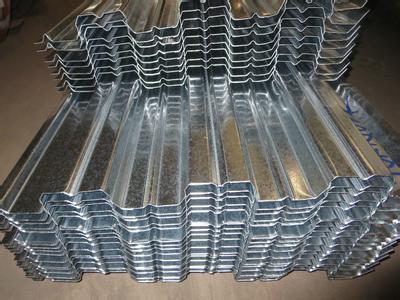 昆明压型钢板