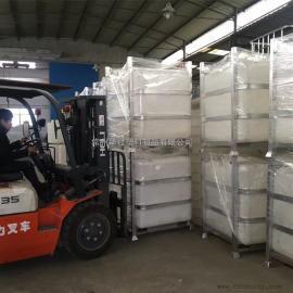 宁波1吨耐酸碱化工桶IBC集装桶废液周转桶批发厂家