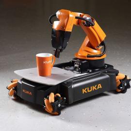 上海思奉优势供应 KUKA库卡机器人配件 正品KR210 R3200