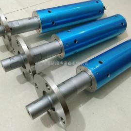 超声波铝合金熔体搅拌设备