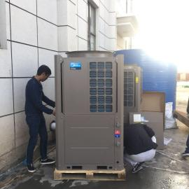 西藏美的地暖�蛎赖目掌�能▲锅炉环保改造◆西藏美的空气能总代理