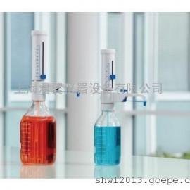 德国艾本德Eppendorf Varispenser 2/2x瓶口分液器