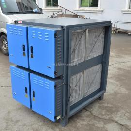 宁波玖翔LJDY-24A高效冷镦机油烟净化器