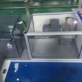 无纺布干态落絮测试仪-干态落絮试验仪